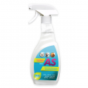 Neutralizator zapachów dla zwierząt AS