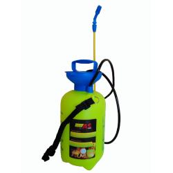 AS Fire ze spryskiwaczem ciśnieniowym