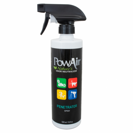 PowAir Penetrator Spray