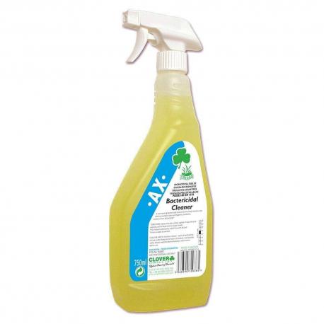 Neutralizator bakterii AX płyn czyszcząco-d