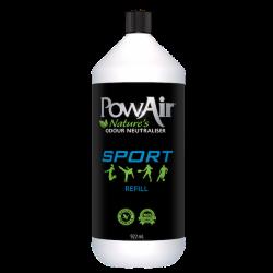 PowAir Sport