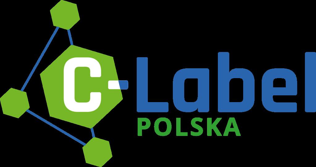 c-label logo polska