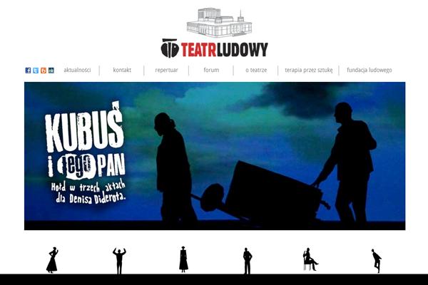 Teatr Ludowy z Krakowa