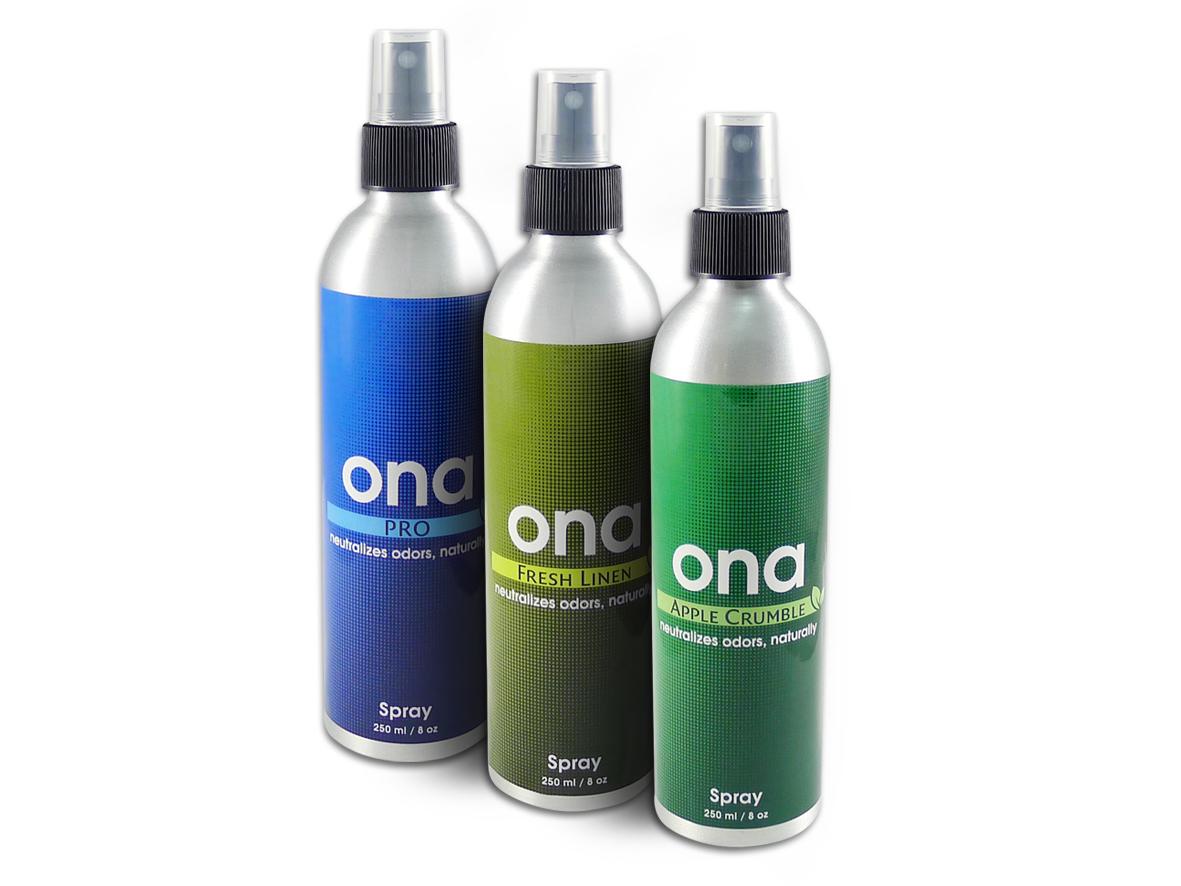 Neutralizacja zapachów w obiekcie